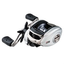 Right Handed abu garcia smax3