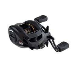 Max abu garcia pro max casting left handed